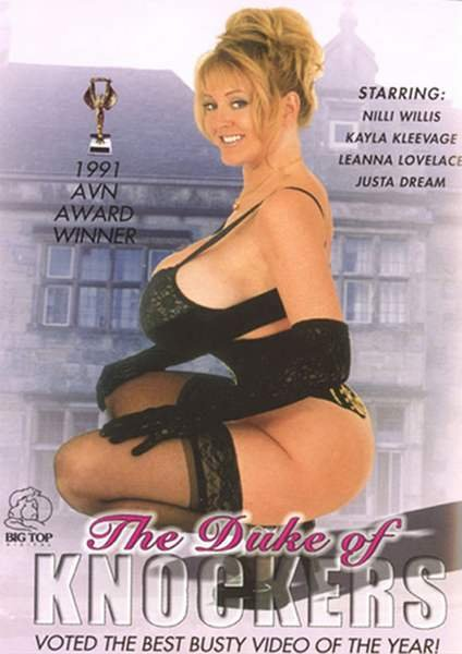 The Duke Of Knockers (1991/DVD5)