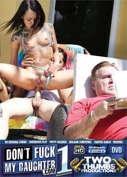 Dont Fuck My Daughter 1 (2018/WEBRip/SD)