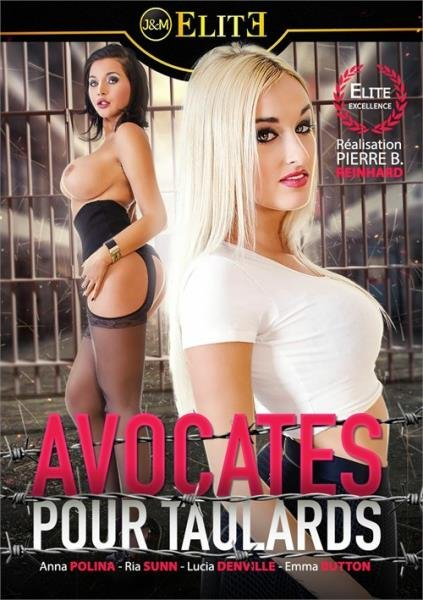 Avocates Pour Taulards (2017/WEBRip/HD)