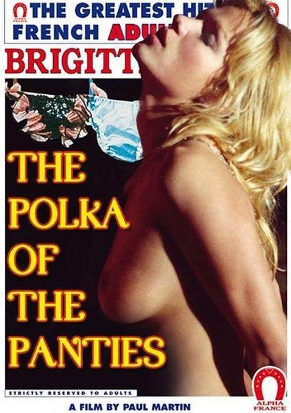 Les Aventures des Queues Nickelees / The polka of the panties (1978/VHSRip)