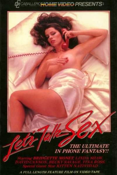 Lets Talk Sex (1983/VHSRip)