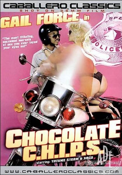 Chocolate Chips (1988/WEBRip/SD)