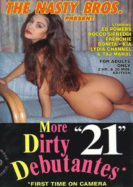 More Dirty Debutantes 21 (1993/DVDRip)