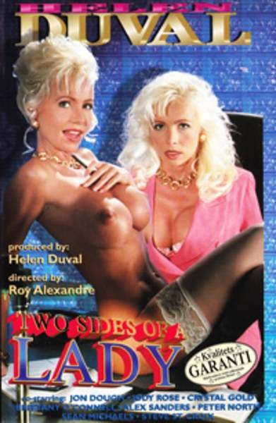Two Sides Of A Lady (1995/VHSRip)