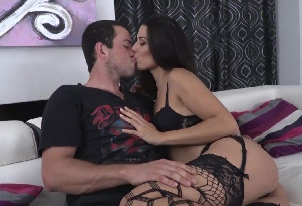 Alexa Tomas - Escort Girl (Blowjob) [HD] - PornHubPremium.com