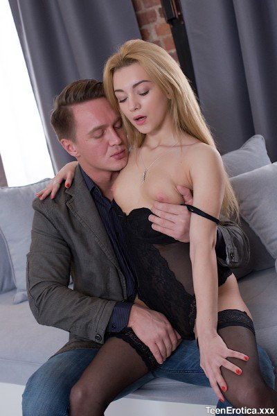 Sonya Sweet - Sonya Would Like Some More Cock () [HD] - TeenErotica.xxx