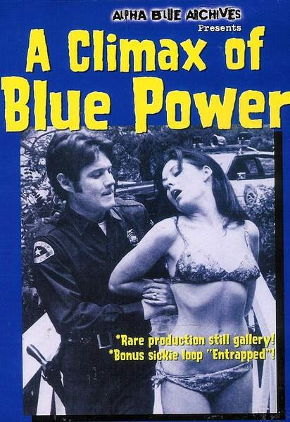 A Climax of Blue Power (1974/DVDRip)