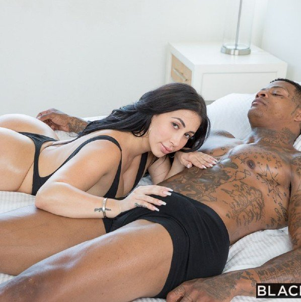 Valerie Kay - After Party () [SD] - Blacked