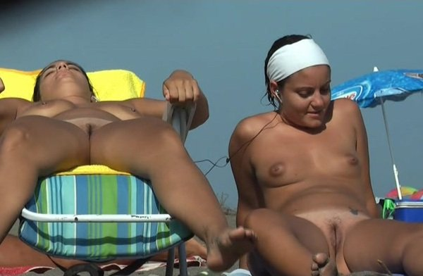 Amateurs - Beach Hunters 305 (Amateur) [HD] - BeachHunters.com