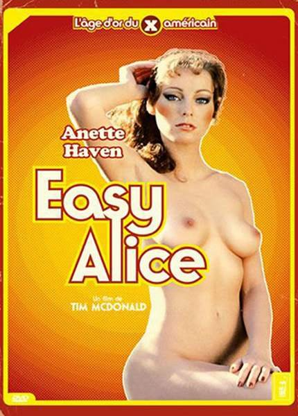 Easy Alice (1976/VHSRip)