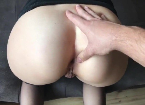 Adventurescouple - Blonde Teen gets Crazy for Extreme Deep anal, gape and cream (Teen, Young) [HD] - Pornhub.com