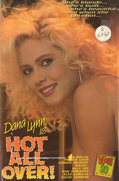 Hot All Over (1978/DVDRip)