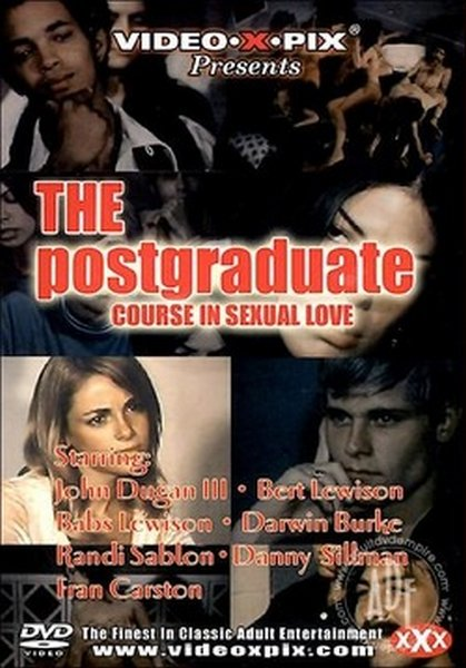 The Postgraduate Course in Sexual Love (1970/DVDRip)