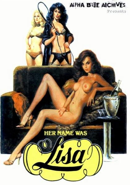 Her Name Was Lisa (1979/DVDRip)