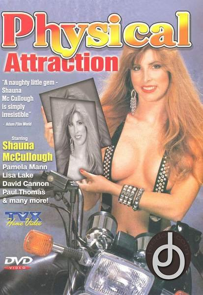 Physical Attraction (1984/VHSRip)