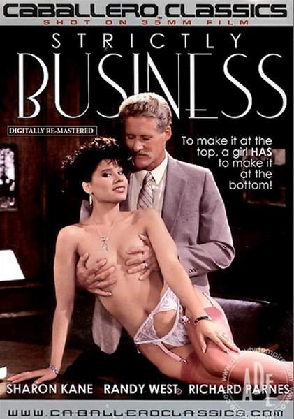 Strictly Business (1987/DVDRip)