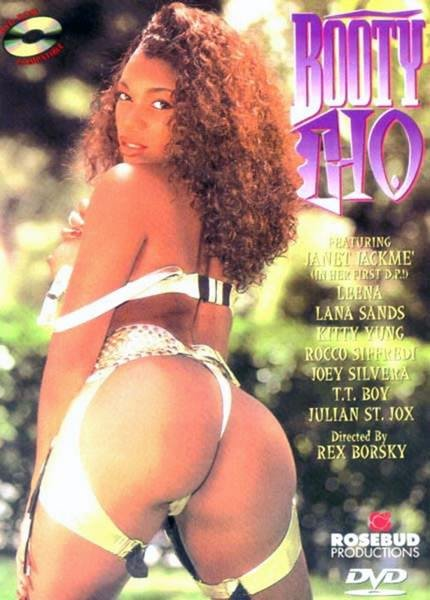 Booty Ho (1993/DVDRip)