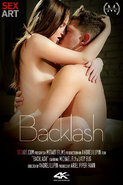 Lady Bug - Backlash (Blonde) [SD] - SexArt.com/MetArt.com