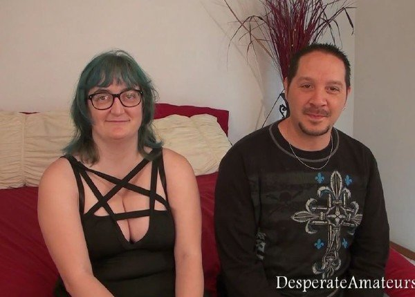 Cerauno - Cerauno Returns (Casting) [SD] - DesperateAmateurs.com