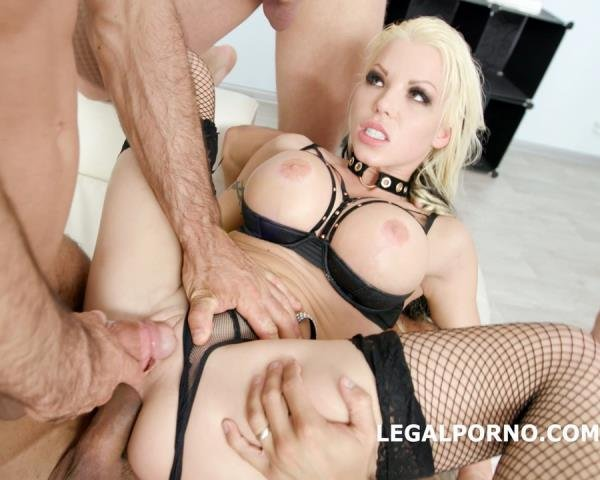 Barbie Sins - GIO666 The Number Of The Pee. Welcome To LP For Barbie Sins 4 On 1 Balls Deep Anal, DP, Pee, Swallow GIO666 (Teen, Young) [HD] - LegalPorno.com