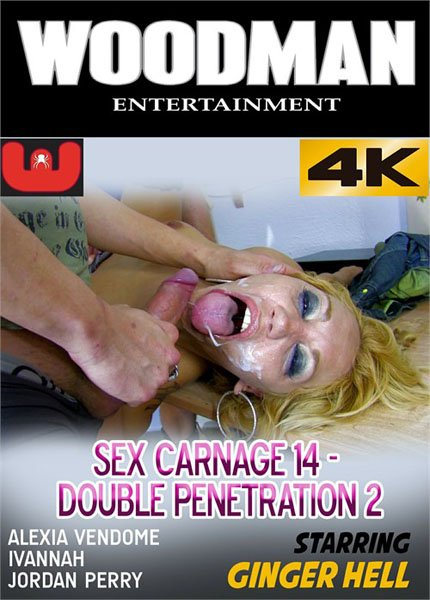 Sex Carnage 14 (2018/WEBRip/SD)