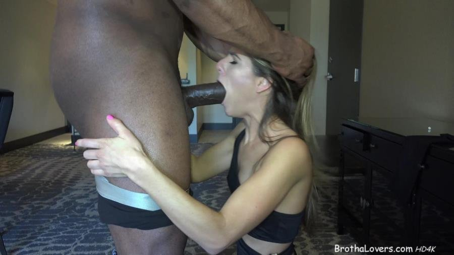 Tara Ashley - And Big Black Cock Davin King () [SD] - BrothaLovers.com