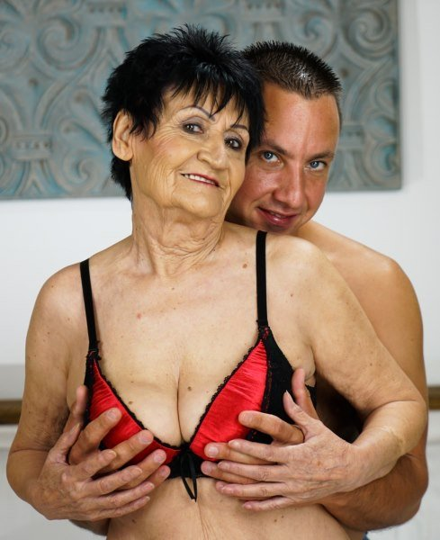 Anastasia, Rob - Never Too Old () [SD] - 21Sextreme