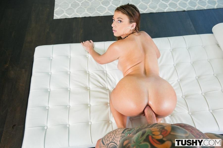 Gia Derza - What I Really Want (Brunette) [SD] - Tushy.com
