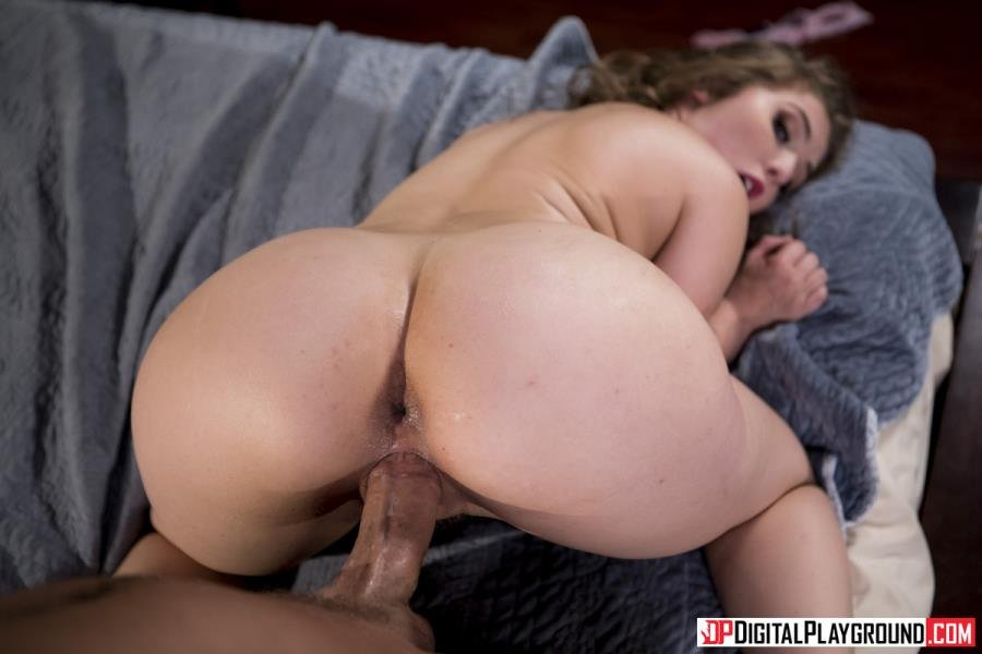 Lena Paul - The Next Morning Scene 1 (Blonde) [SD] - DigitalPlayground.com
