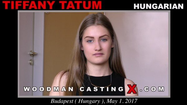 Tiffany Tatum - Casting X 175 * Updated * (Casting) [SD] - WoodmanCastingX.com