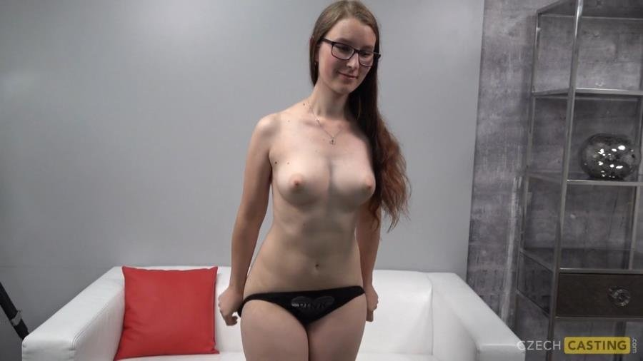 Katerina - 7036 (Teen, Young) [SD] - czechcasting.com