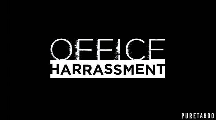 Brett Rossi - Office Harrassment () [SD] - PureTaboo.com