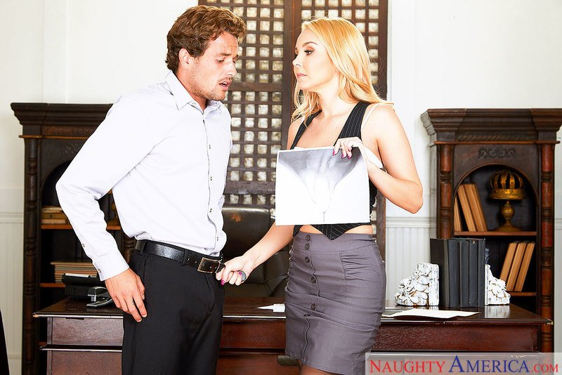 Aaliyah Love - All sex () [SD] - NaughtyOffice.com / NaughtyAmerica.com