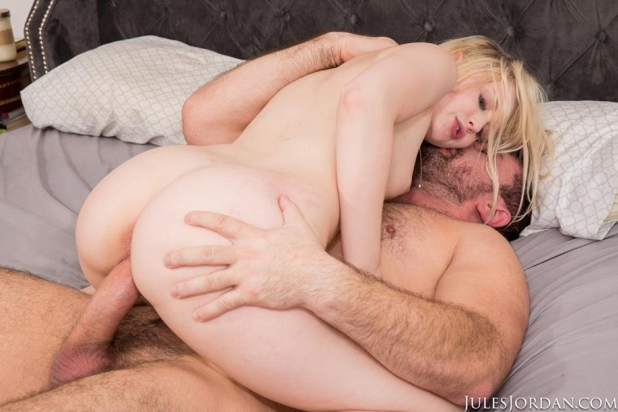 Lily Rader - Ripe Young Princess Gets Ravaged (Hardcore) [SD] - JulesJordan.com