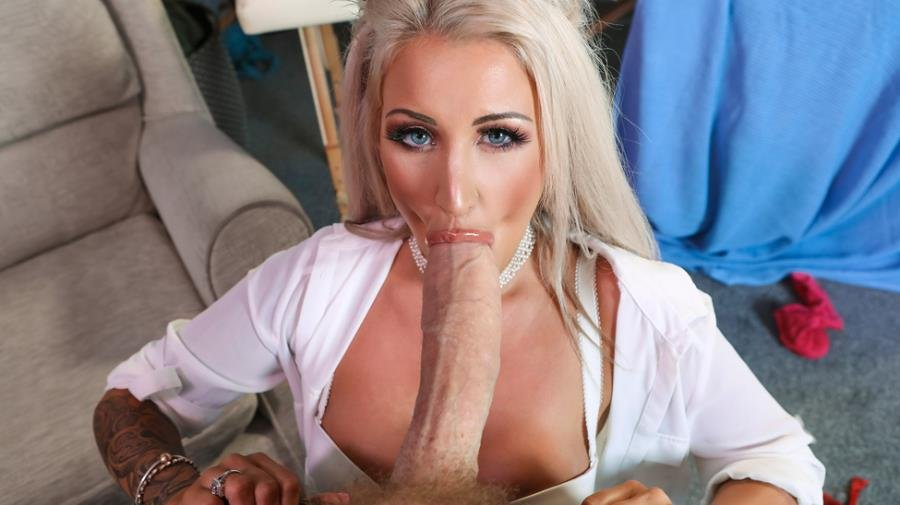 Brooklyn Blue - Are You Even A Doctor? (Blonde) [SD] - DoctorAdventures.com / Brazzers.com