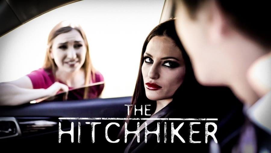 Gracie May Green, Kissa Sins - The Hitchhiker (Teen, Young) [SD] - PureTaboo.com-Год производства: 2018 г.