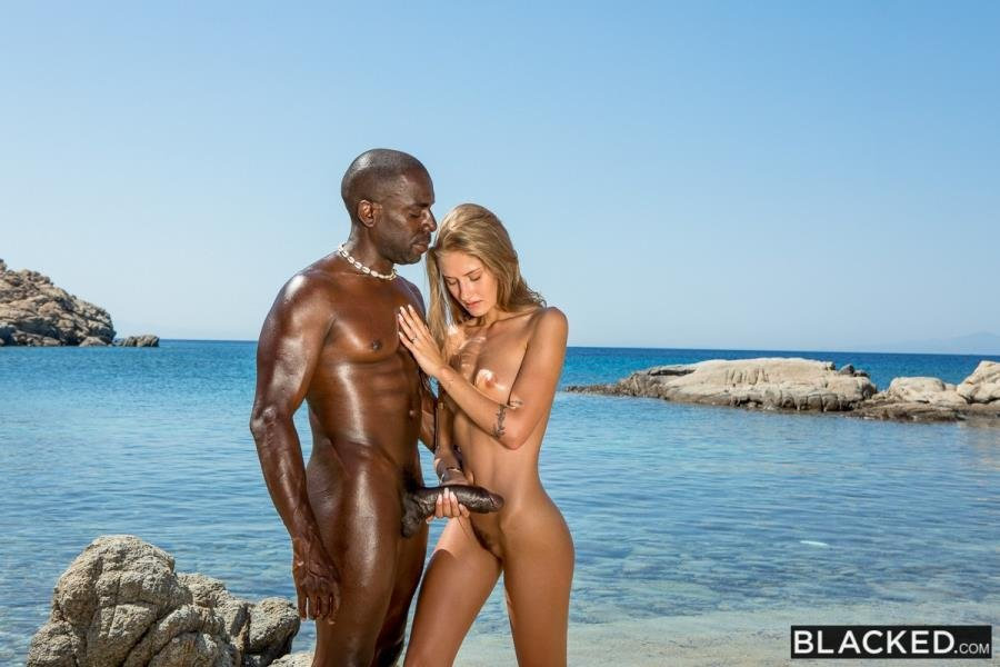 Tiffany Tatum - Living My Best Life (Blonde) [SD] - Blacked.com
