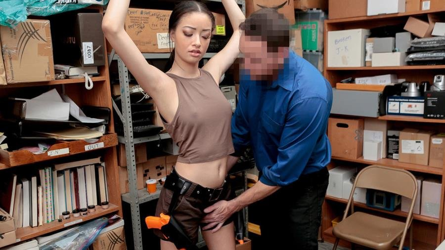 Scarlett Bloom - Case No. 1022193 (Teen, Young) [SD] - Shoplyfter.com
