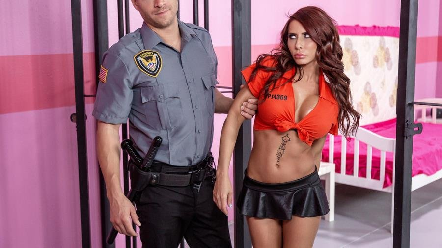 Madison Ivy - Glam Jail Nail (Big Tits) [SD] - PornstarsLikeItBig.com / Brazzers.com