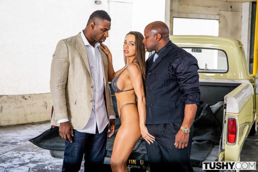 Abigail Mac - Abigail Part 3 (Big Tits) [SD] - Tushy.com