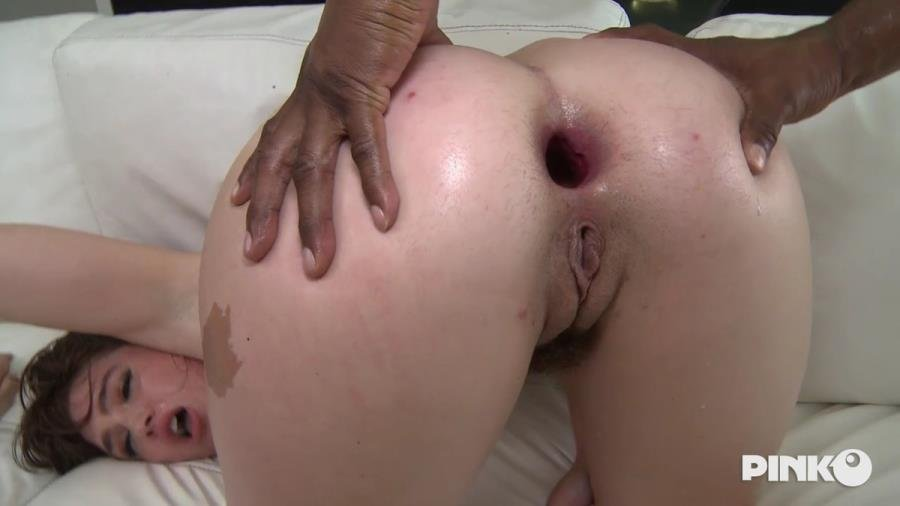 Jodi Taylor - Insatiable Jodi Takes It Up All Black In Her White Ass (Blowjob) [SD] - PinkoClub.com