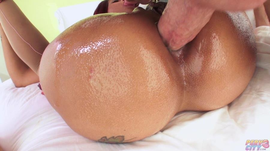 Skin Diamond - Top Shelf Anal (Blowjob) [SD] - BangingBeauties.com / PervCity.com
