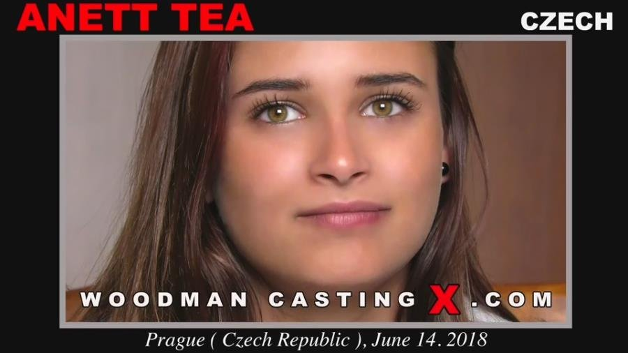 Anett Tea - Casting XXX * Updated * (Casting) [SD] - WoodmanCastingX.com-Год производства: 2019 г.