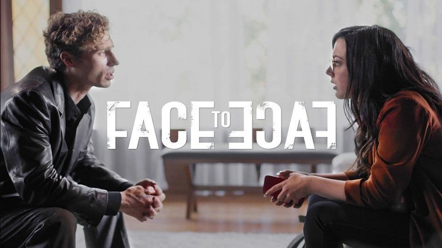 Whitney Wright - Face To Face (Brunette) [SD] - PureTaboo.com