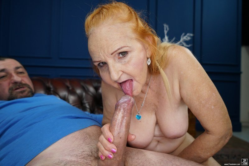Marianne - Happiness Online () [SD] - Lusty Grandmas