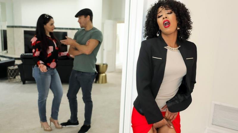 Misty Stone - Make This House A Ho (Brunette) [SD] - MilfsLikeItBig