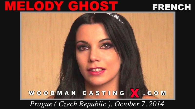 Melody Ghost - Casting X 131 * Updated * (Casting) [SD] - WoodmanCastingX.com