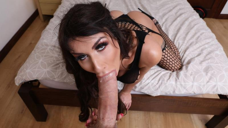 Princess Jas - Presto! This Wand Is Magic (Brunette) [SD] - BrazzersExxtra