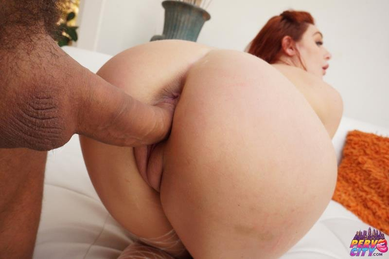 Lacy Lennon - Creampie For Squirting Redhead (Blowjob) [SD] - BangingBeauties.com