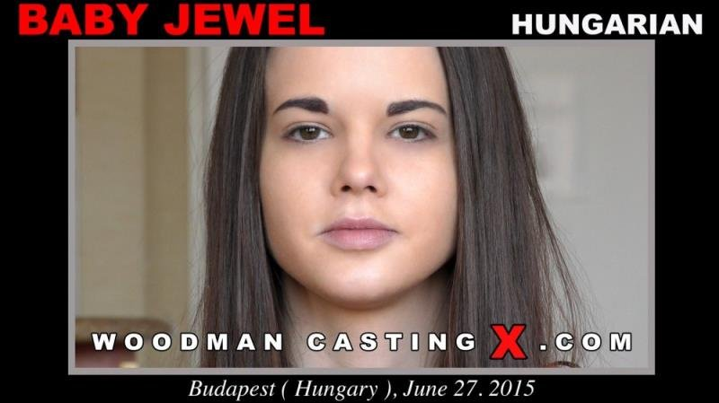 Baby Jewel - Casting * Updated * (Casting) [SD] - WoodmanCastingX.com-Год производства: 2019 г.